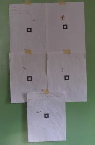 5 targets